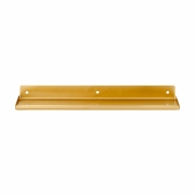 House Doctor - Ledge Shelf Brass