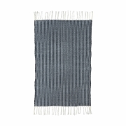 House Doctor - Stripe Rug 90 x 60 cm