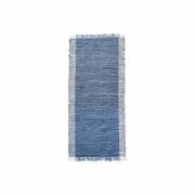 House Doctor - Cindi Rug 200 x 90 cm | Grey / Natural