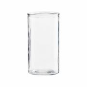 House Doctor - Cylinder Vase Ø 13 cm, H: 24 cm
