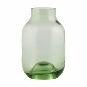 House Doctor - Shaped Vase Klein | Grün