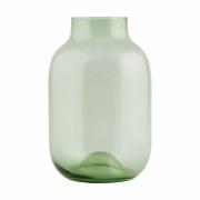 House Doctor - Shaped Vase Groß | Grün