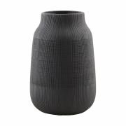 House Doctor - Groove Vase 22 cm