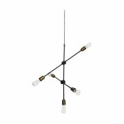 House Doctor - Molecular Pendant Lamp