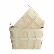 House Doctor - Storage Körbe (2er Set) Klein