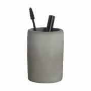 House Doctor - Cement Zahnputzbecher