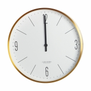 House Doctor - Clock Couture Wanduhr