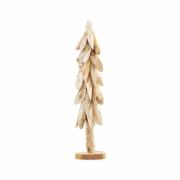 House Doctor - All Wood Tree Medium