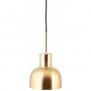 House Doctor - Glow Pendant Lamp Brass