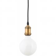 House Doctor - E27 Decoration LED Leuchtmittel Weiß