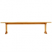 Case Furniture - Ballet Bench