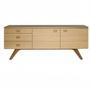 Case Furniture - Cross Sideboard