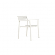 Case Furniture - Eos Outdoor Armchair White