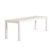 Case Furniture - Eos Outdoor Bench