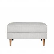 Case Furniture - Moulton Ottomane