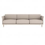 Case Furniture - Theo Sofa 3-Sitzer