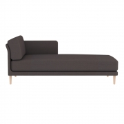 Case Furniture - Theo Chaise Longue
