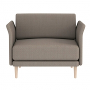 Case Furniture - Theo Armchair