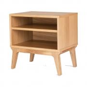 Case Furniture - Valentine Nachttisch Eiche