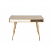 Case Furniture - Celine Schreibtisch Eiche