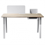 Case Furniture - Mantis Desk