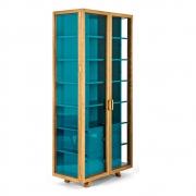 Case Furniture - Vitrina Cabinet