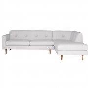 Case Furniture - Moulton Sofa 2-Sitzer Eckteil