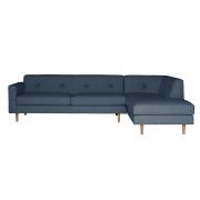Case Furniture - Moulton Sofa 3-Sitzer Eckteil