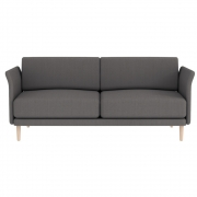 Case Furniture - Theo Sofa 2-Sitzer