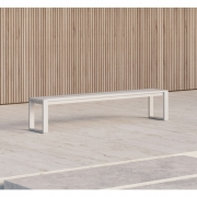 Case Furniture - Eos Communal Outdoorbank