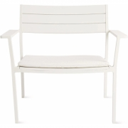 Case Furniture - Cushion for Eos Outdoor Lounge Chair