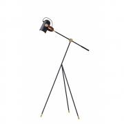 Le Klint - Carronade Low 360 Floor Lamp Black