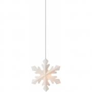 Suspension Snowflake - Le Klint XS