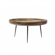 Mater - Bowl Tisch XLarge | Natur