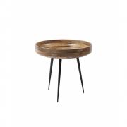 Mater - Bowl Tisch Small | Natur