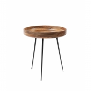 Mater - Bowl Tisch Medium | Natur