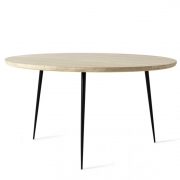 Mater - Disc Side Table