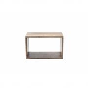Mater - Box System Regal S (2 Stk.) | Natur