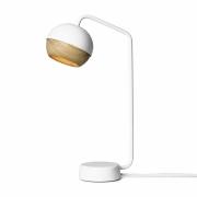 Mater - Ray Tischleuchte Weiß