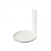 Design Letters - Cup Up for AJ Porcelain Cup White