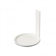 Design Letters - Cup Up Wandhalterung für AJ Porzellan Becher Weiß