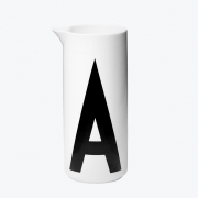 Design Letters - Aqua Krug