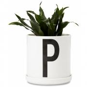Design Letters - AJ Porzellan Pflanztopf