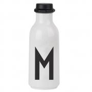 Design Letters - Drinking Bottle A - Z M