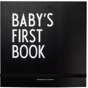 Design Letters - Mein erstes Buch