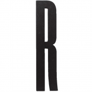 Design Letters - Wooden Letters Dekobuchstabe Indoor