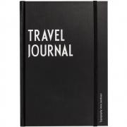 Design Letters - Travel Journal