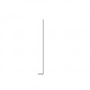 Design Letters - Acryl Buchstabe Wanddekoration I | Weiß