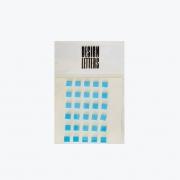 Design Letters - Outdoor Kleber für Acryl Zahlen