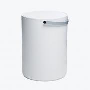 Design Letters - Stool & Storage Hocker/Aufbewahrung